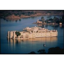 Lake Palace, Inde