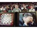 Garry Kasparov et Deep Blue